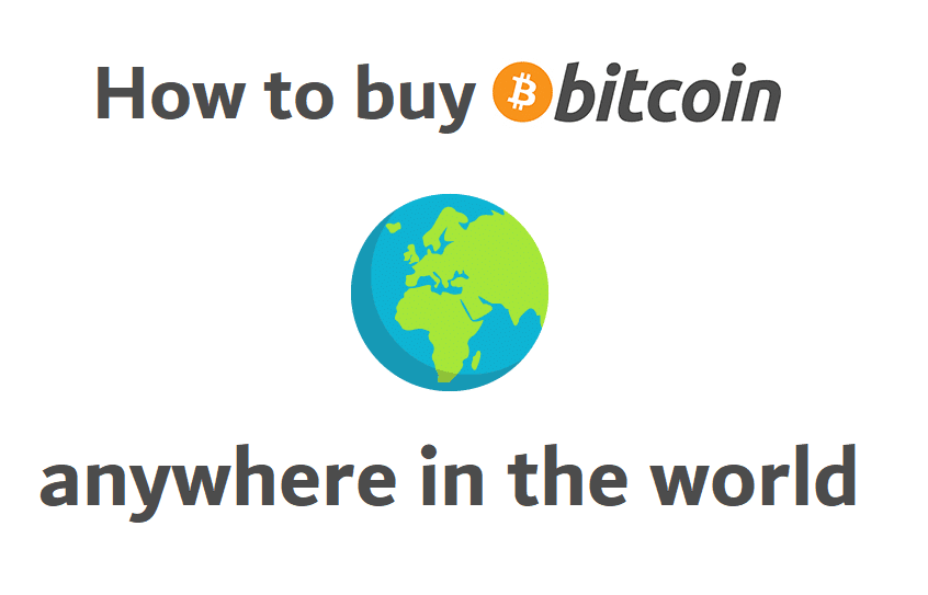 How do i invest in Bitcoin