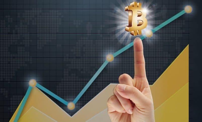 Bitcoin surpassed 500 million
