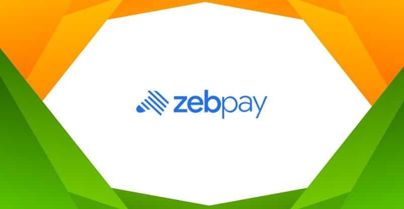 Cryptocurrency Exchange Zebpay