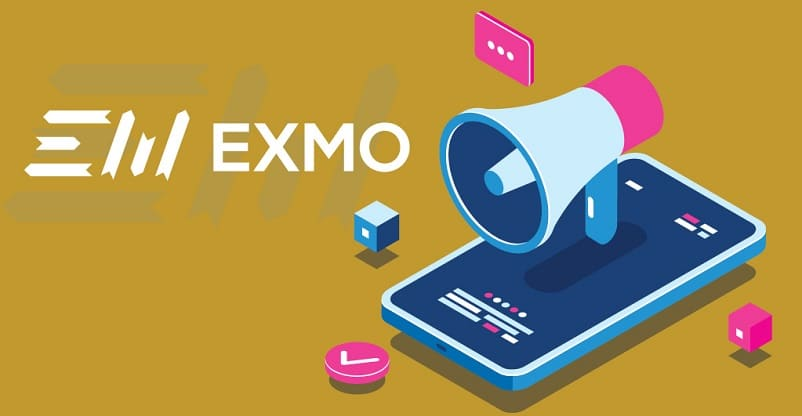 ONT AND ONG Added To EXMO