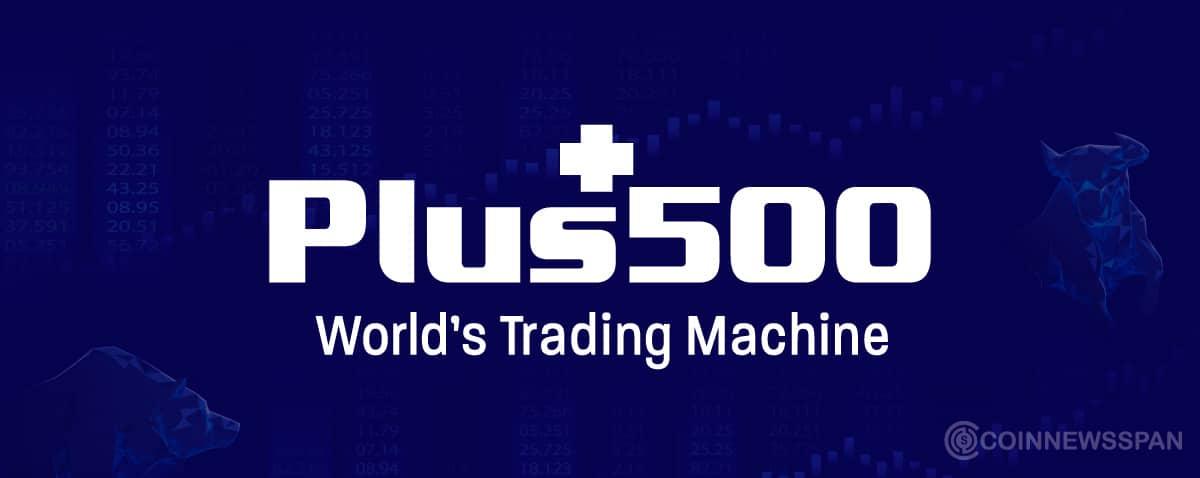 Plus500 Review - coinnewsspan