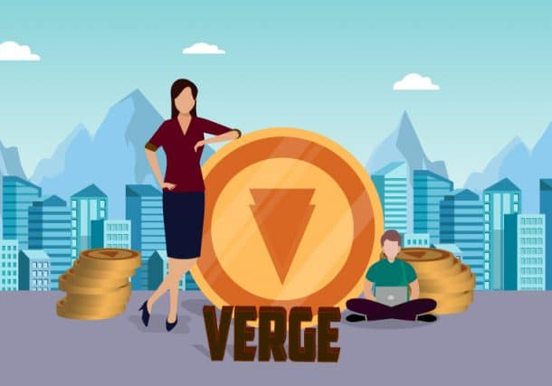 VERGE Price Analysis