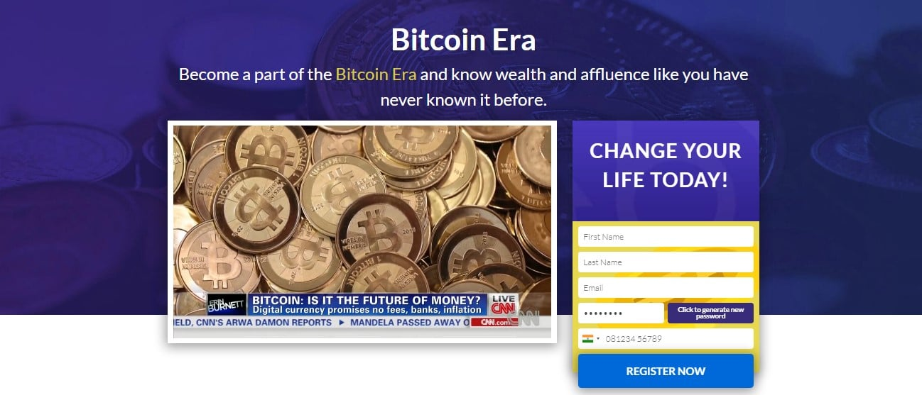 Bitcoin Era Reviews – Know Affluence Of Bitcoin Era