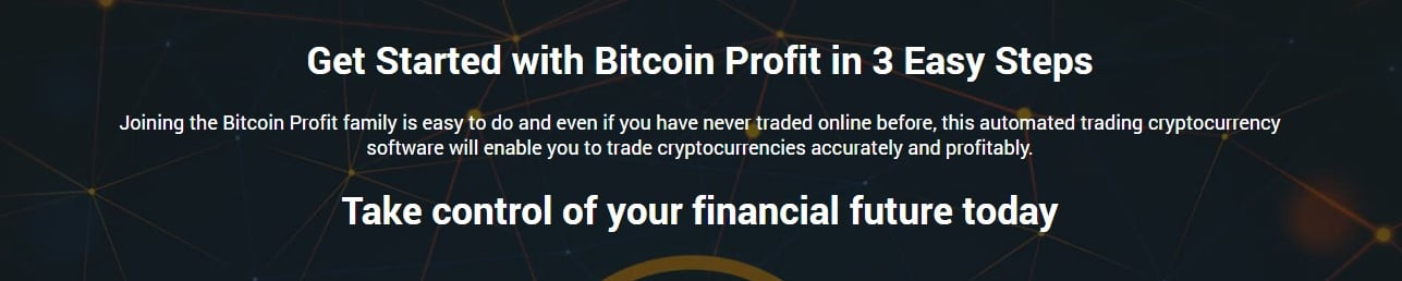 Bitcoin Profit Reviews – Getting Started with Bitcoin Profit