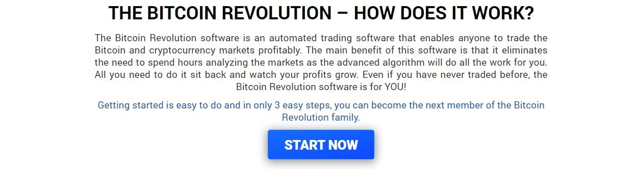 Bitcoin Revolution Reviews – How does it Work?