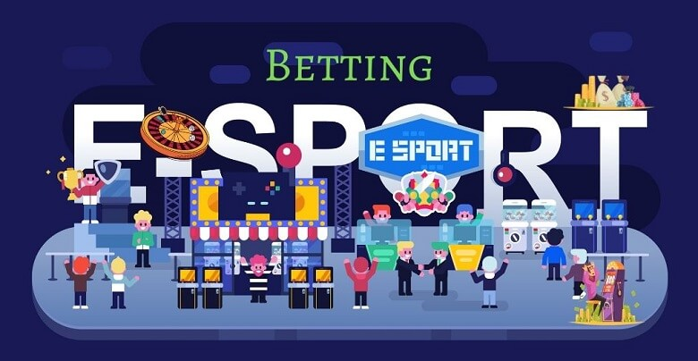 Everything You Need to Know About Esports Betting and Its Benefits