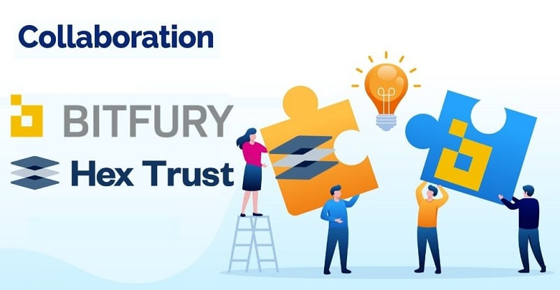 Hex Trust Partners With Bitfury
