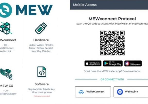 MyEtherWallet Expands Support for Hardware and Mobile Wallets