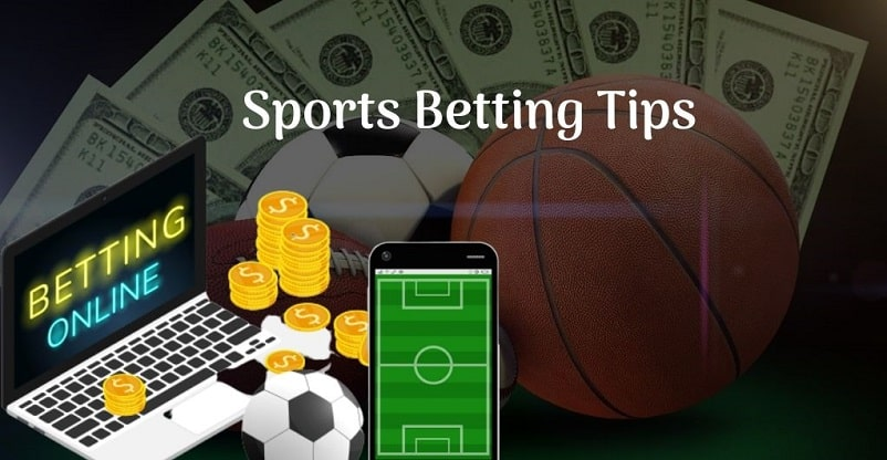 Follow These Tips to Increase Your Winning Chances in Sports Betting