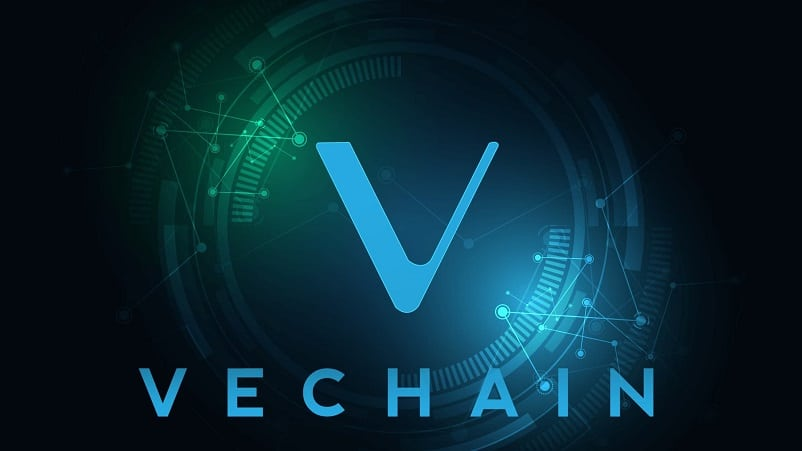 VeChain Price Pulled Down by the Bears to $0.0026