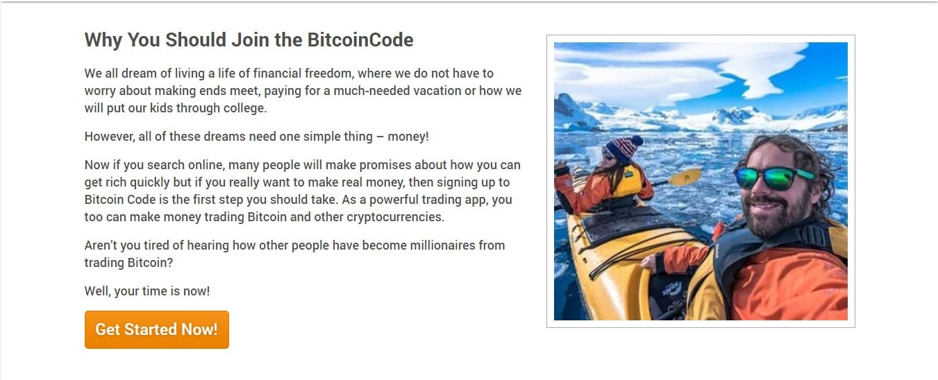 Bitcoin Code Review – Why should you Join Bitcoin Code?