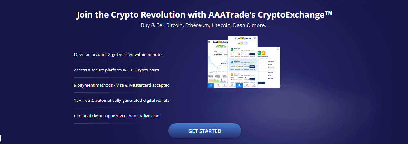 AAATrade Reviews - What is AAATrade?