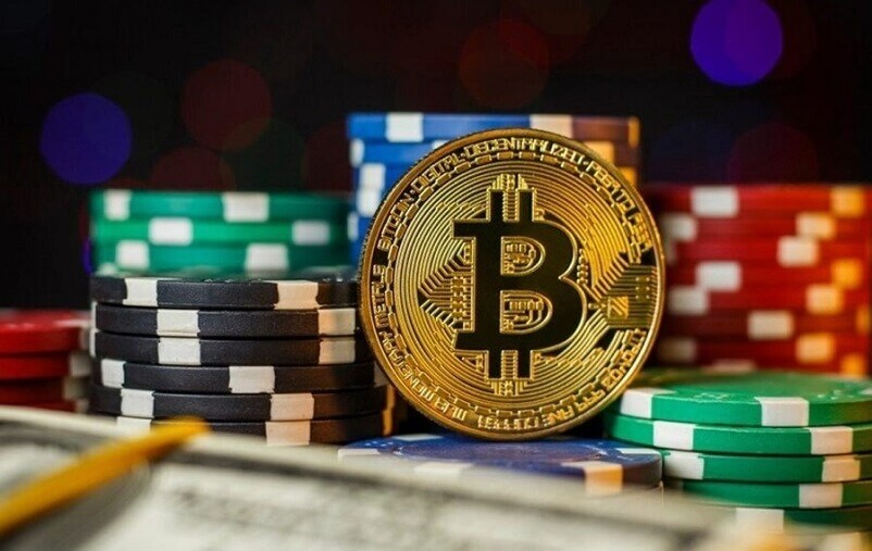 Online Casino with Bitcoin : Advantages & Disadvantages