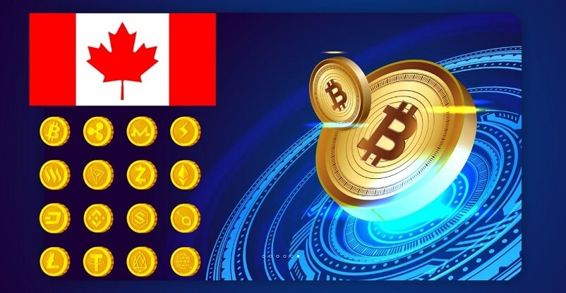 Canada on Its Way to Start Embracing Cryptocurrency