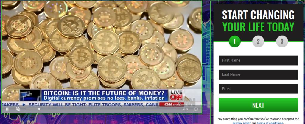 Crypto Cash Review – Trading Platform