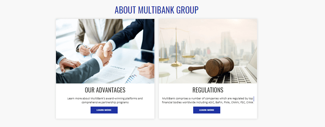 MultiBank Group Reviews – Is it Safe?