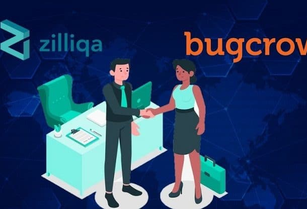 Zilliqa partners with Bugcrowd