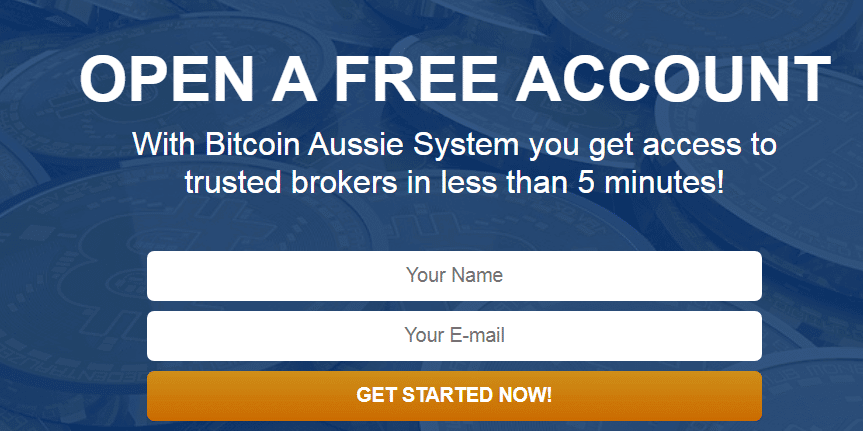 Bitcoin Aussie System Reviews – Open an Account with Bitcoin Aussie System