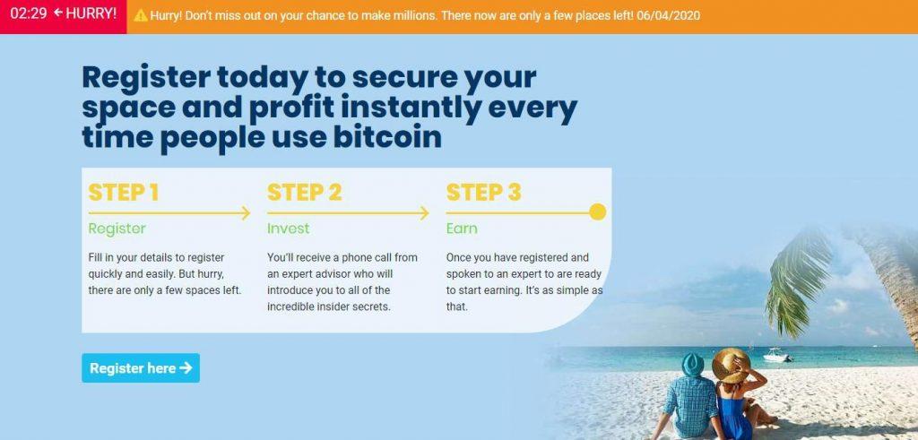 Bitcoin Billionaire Reviews – Join Now!