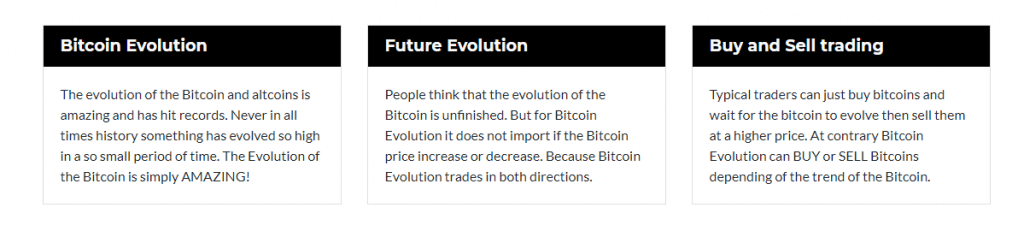 Bitcoin Evolution Reviews – Why to choose it?