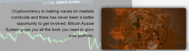 Bitcoin Aussie System Reviews – Automated Trading software