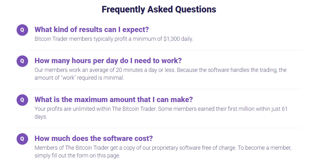 Bitcoin Trader Review – Know More About Bitcoin Trader!