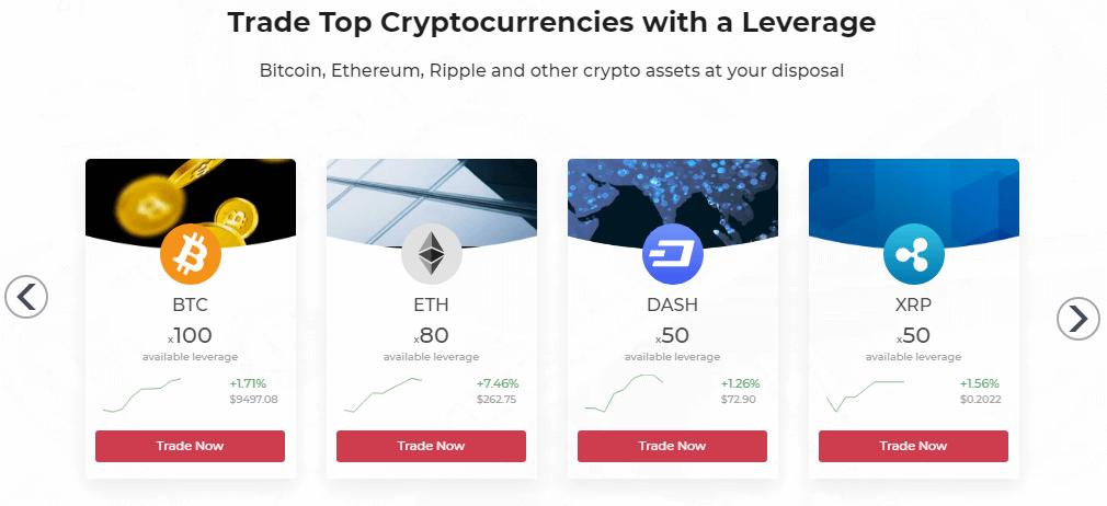 Bityard Reviews - Leveraged Crypto Trading Exchange