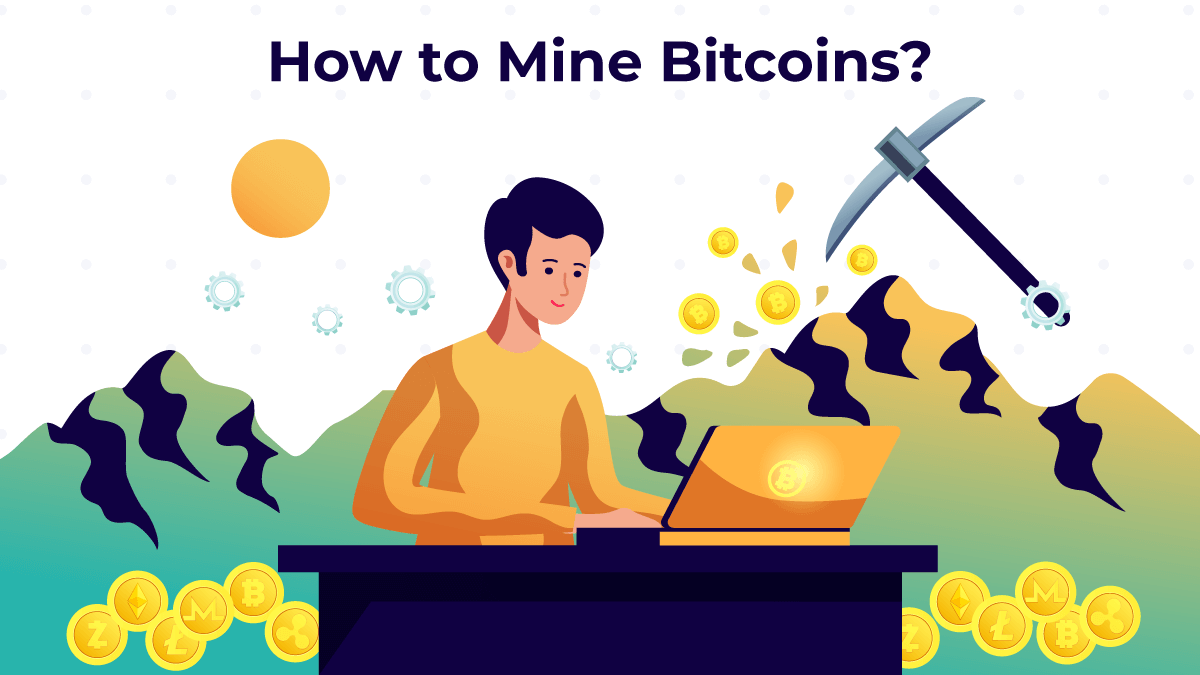 what is mining bitcoin?