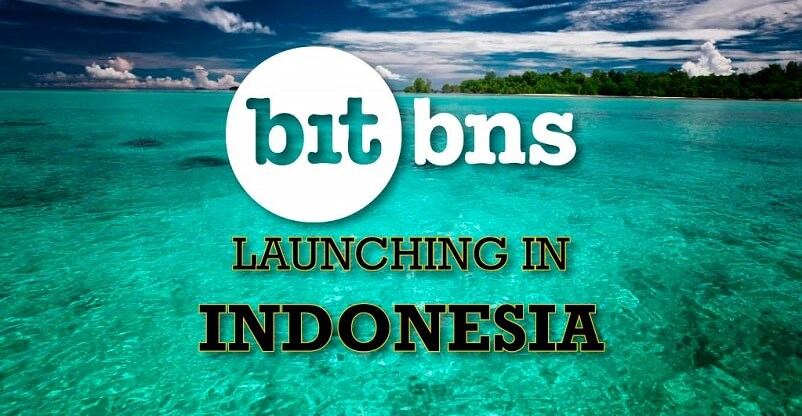 Bitbns Exchange Launches In Indonesia To Expand Network