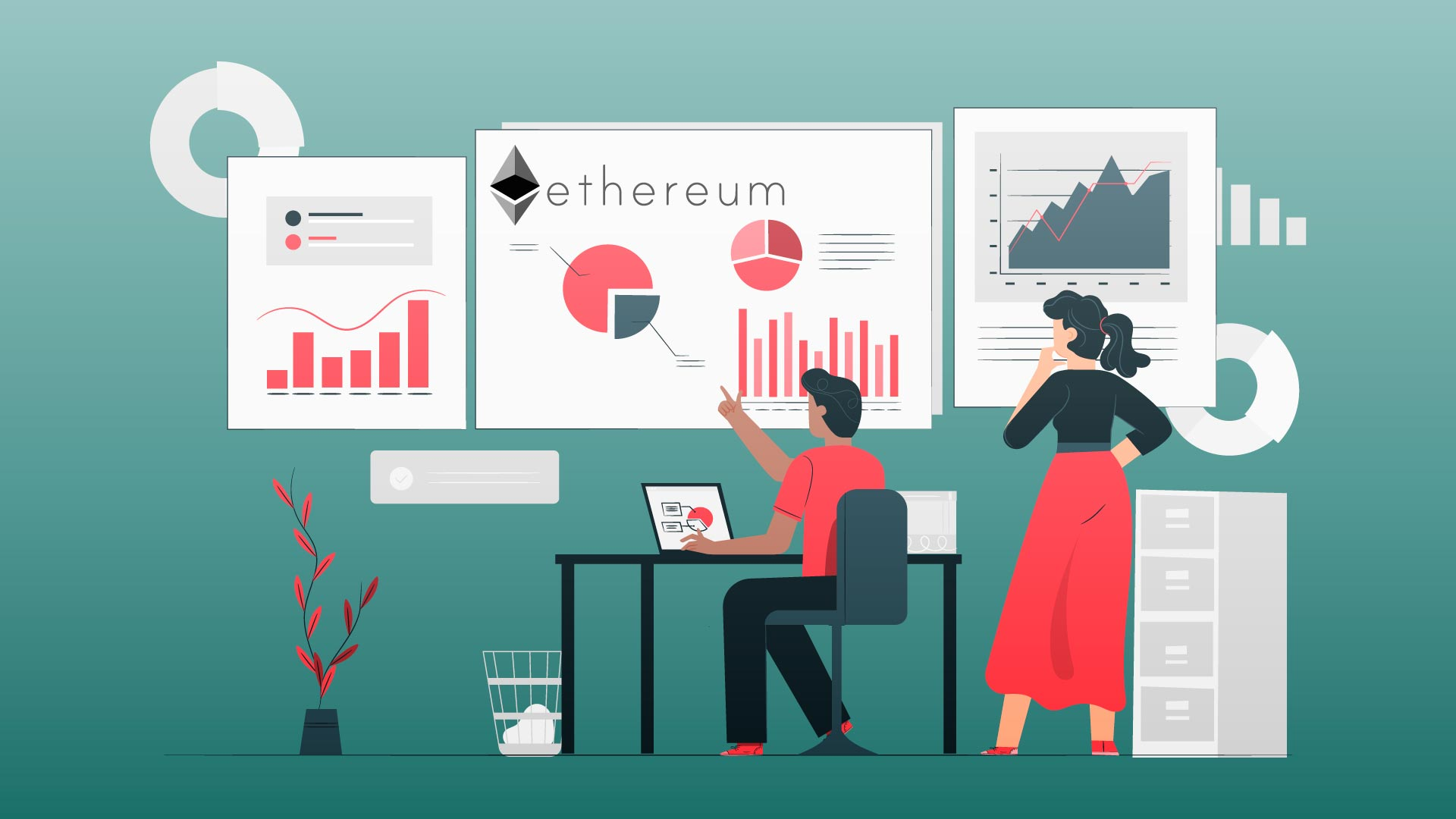 Ethereum Price Explodes Above $700 but Appears Intraday Bearish